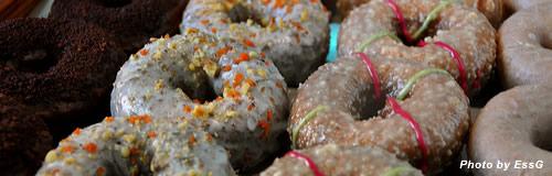 名古屋のドーナツ製造「デモーニッシュ」に破産開始決定