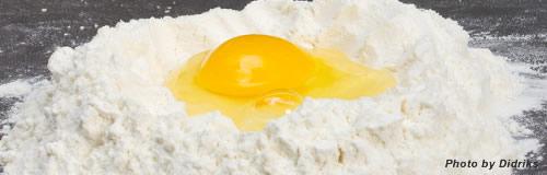「オーマイ」ブランドの日本製粉が東福製粉を買収