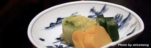 埼玉・所沢の漬物製造「新倉食品」に破産決定