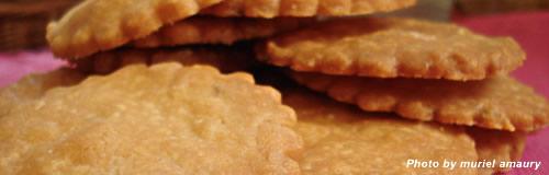 宇都宮の銘菓「栃の葉サブレー」製造の「はせ川」が破産申請