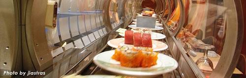 びっくり寿司の元経営「エス・エル・ジーHD」が破産決定受け倒産