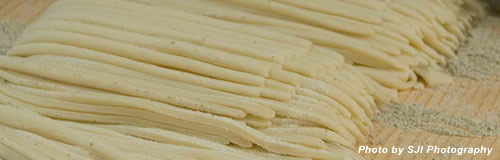 愛媛・大洲の麺類製造「中野食品」に破産開始決定