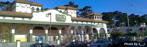 米スーパー「フレッシュ&イージー」が破産法申請、英テスコ傘下
