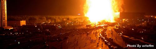 米電力会社「PG&E」が破産法第11章を申請へ、山火事で