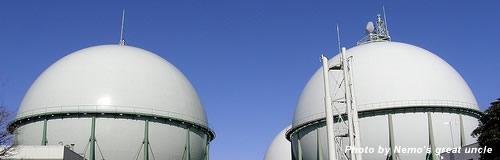 石井鐵工所が3月末でガス事業を廃止、営業赤字の継続で