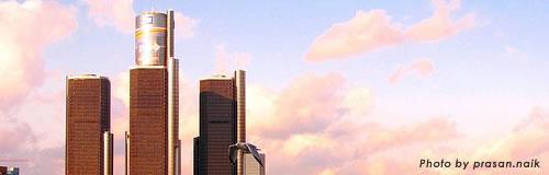 週刊不景気ニュース6/7、GM破産関連の話題が多数