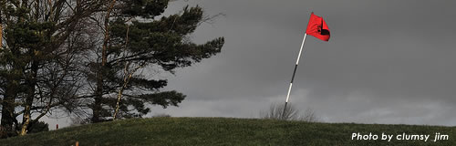 ゴルフ場経営の「苫小牧緑化開発」が民事再生法を申請