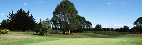 岡山のゴルフ場経営「東中国開発」が破産開始決定受け倒産