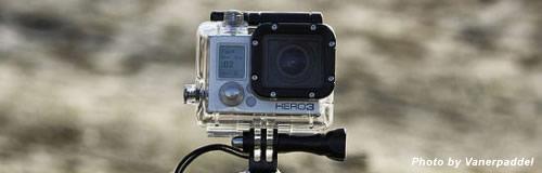 米ウェアラブルカメラの「ゴープロ」が200名の追加削減へ