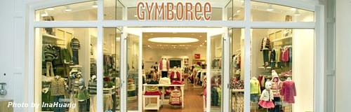 米子供服チェーン「Gymboree」が破産法第11章を申請