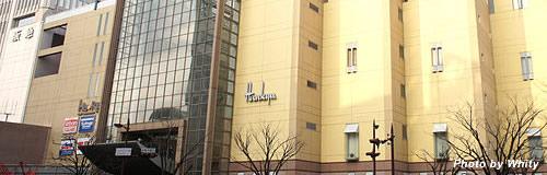 神戸阪急が3月11日をもって閉店、約20年の歴史に幕