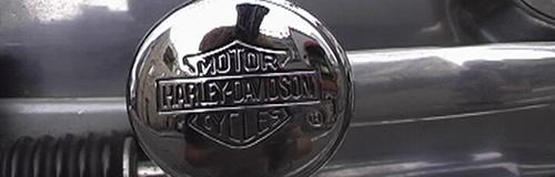 「ハーレーダビッドソン」がバフェット氏などから6億ドル融資へ