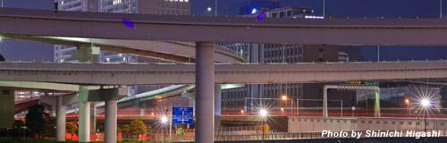 首都高速の14年3月期は純損益4.80億円の赤字転落
