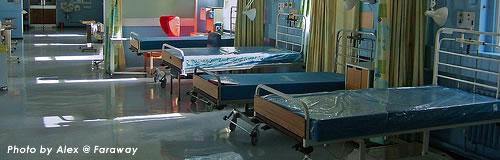 群馬「吾妻中央病院」運営の弥生会が民事再生法を申請