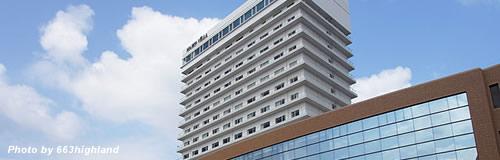 兵庫のホテル経営「神戸マリンホテルズ」が特別清算を申請