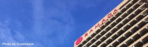 ラマダホテル大阪が今年末で閉館、名門の旧「東洋ホテル」前身