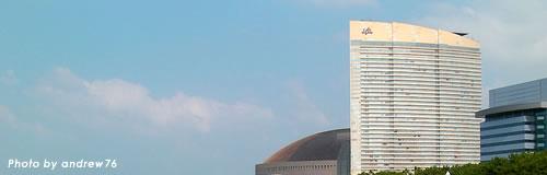 JALが「シーホークホテル福岡」から運営撤退、ヒルトンが引継ぎ