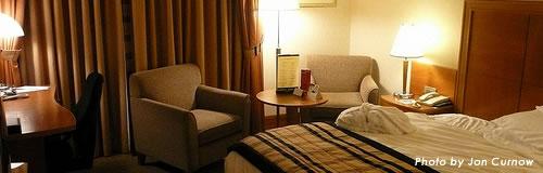 佐賀のホテル「ビアントス」が会社更生法の適用申立て受ける