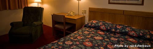 鳥取の「倉吉シティホテル」が自己破産を申請し倒産