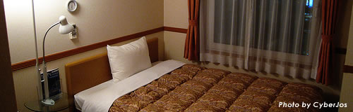大阪の「ホテル関西」が債権者により会社更生法を申請される