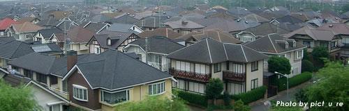 住宅エコポイントの申請受付開始、新築で30万ポイント