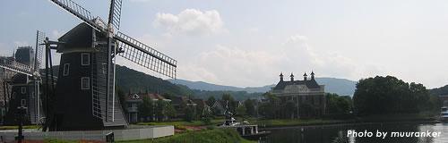 野村が「ハウステンボス」の経営権をホテル運営会社へ譲渡か