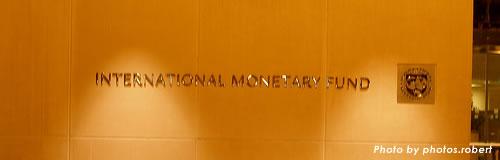 IMFが日本の成長率マイナス6.2%と試算、世界最低