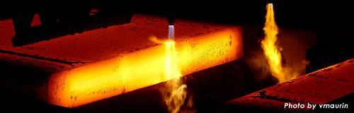 合同製鐵の中間期は24億円の赤字見通し、有価証券評価損で