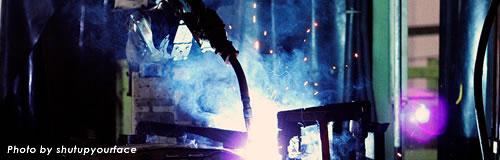愛知の溶接機製造「オーエス工機」が自己破産を申立て倒産へ
