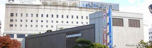 百貨店「岩田屋」が久留米店の新館を閉店、本館に集約