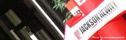 税務サービスの米「ジャクソン・ヒューイット」が破産法11章を申請