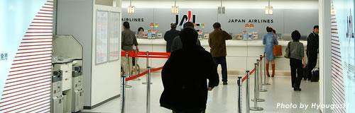日本航空が16路線で運休・減便、4-6月期は990億円の赤字