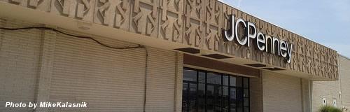 米百貨店「J.C.ペニー」が140店閉鎖、6000名を削減へ