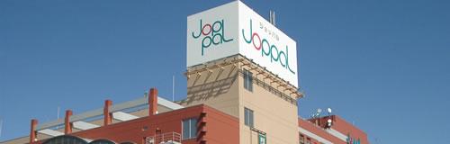 SC「ジョッパル」運営の「弘前再開発ビル」が破産へ切り替え倒産