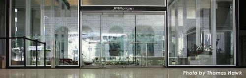 米金融「JPモルガン・チェース」が1万2000人の人員削減へ