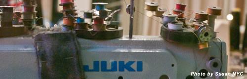 JUKIの12年12月期は純損益72億円の一転赤字へ