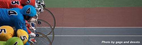 愛知県一宮市が市営「一宮競輪場」を14年3月末で廃止へ