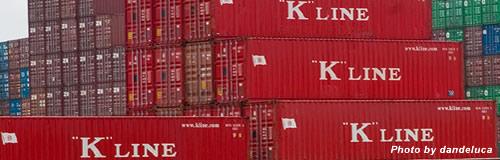 川崎汽船の17年3月期は純損益1394億円の赤字継続