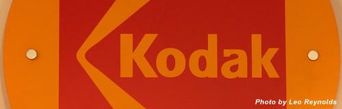 米写真用品大手「コダック」が1000名の追加削減へ