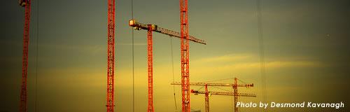 土木建設の「あおみ建設」が倒産、負債総額400億円