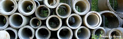 コンクリート製品製造の「協栄管工」に破産決定