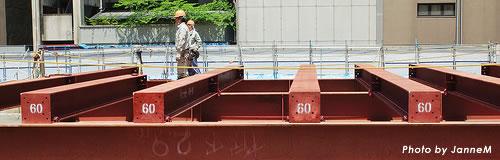 富山の鋼材卸「ササ井鋼建」が自己破産申請し倒産