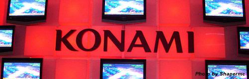 コナミが「ハドソン」を完全子会社化、ソーシャルゲームに注力