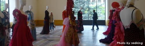 催事内装展示の「丹青社」が180名の希望退職者募集