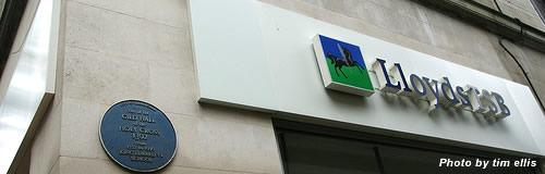英銀行大手「ロイズ」が570名の追加削減、今不況下で2.7万人