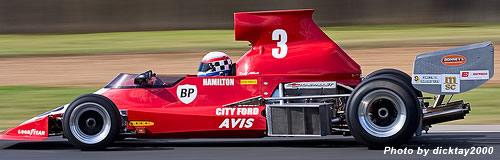 英レーシングカー製造の「ローラ・カーズ」が会社管理手続へ