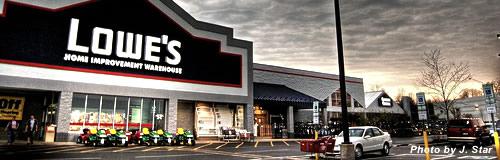 米ホームセンター大手「ロウズ」が20店舗閉鎖し1950名を削減へ
