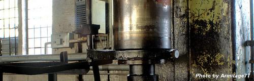 兵庫のプレス機製造「富士スチール工業」が自己破産申請へ