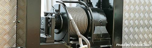 広島・福山のウインチ製造「上原鉄工」に破産開始決定