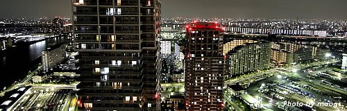 東京・銀座の「協立建築設計事務所」に破産開始決定